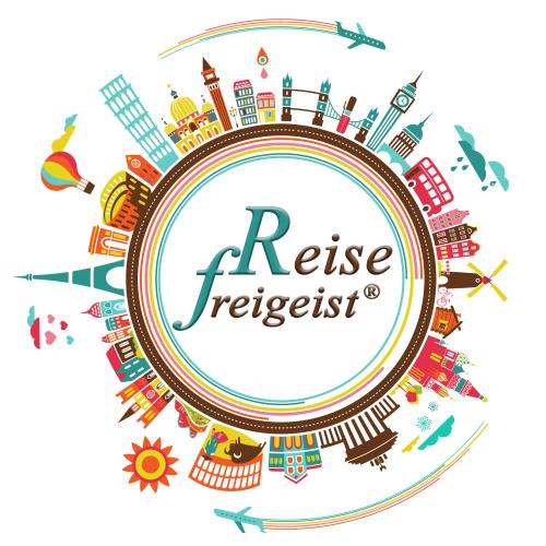 Reisefreigeist Logo